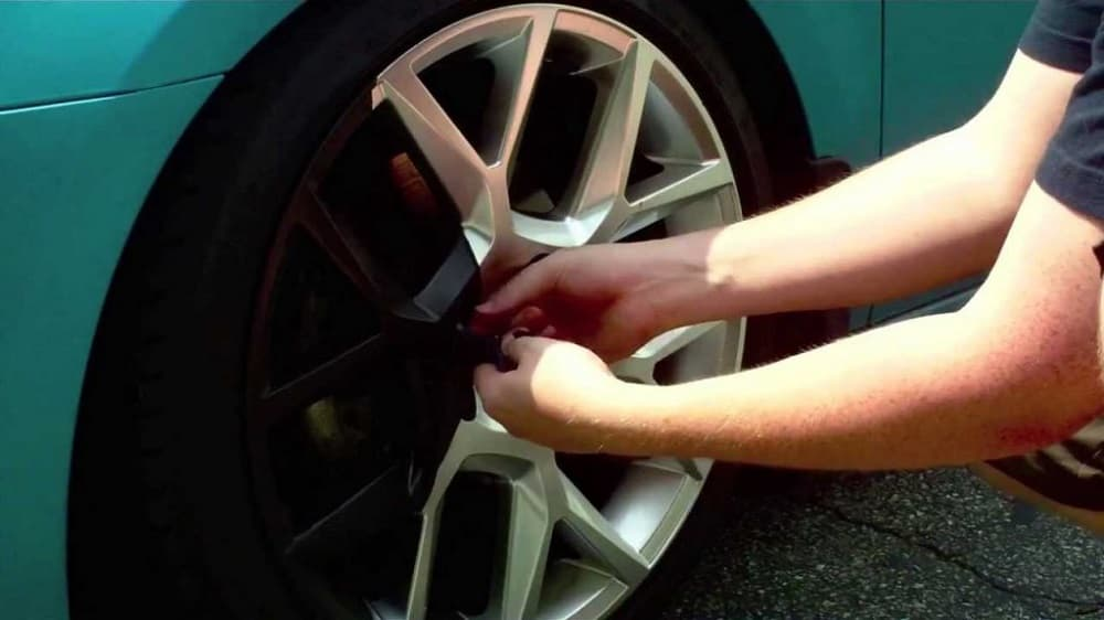 How to Remove Plasti Dip from Tires
