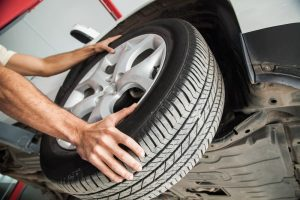 cost to have tires rotated