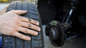 how often are you supposed to rotate your tires
