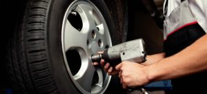 how much does it cost for tire rotation
