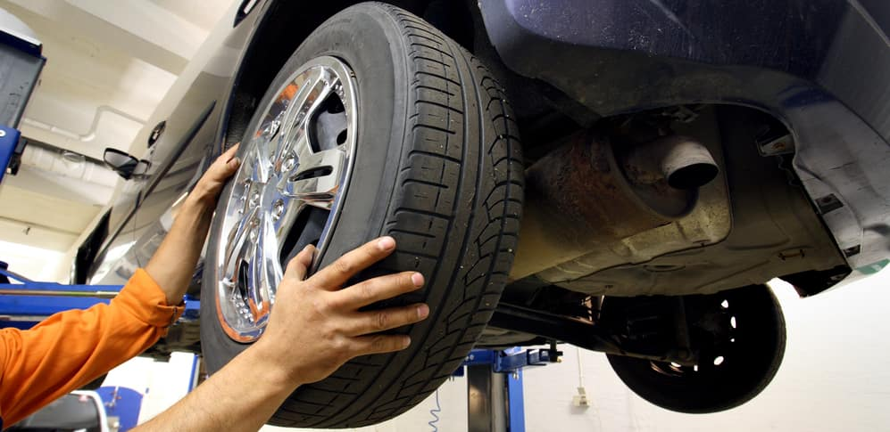 How Many Miles for Tire Rotation?