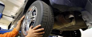 are radial tires directional