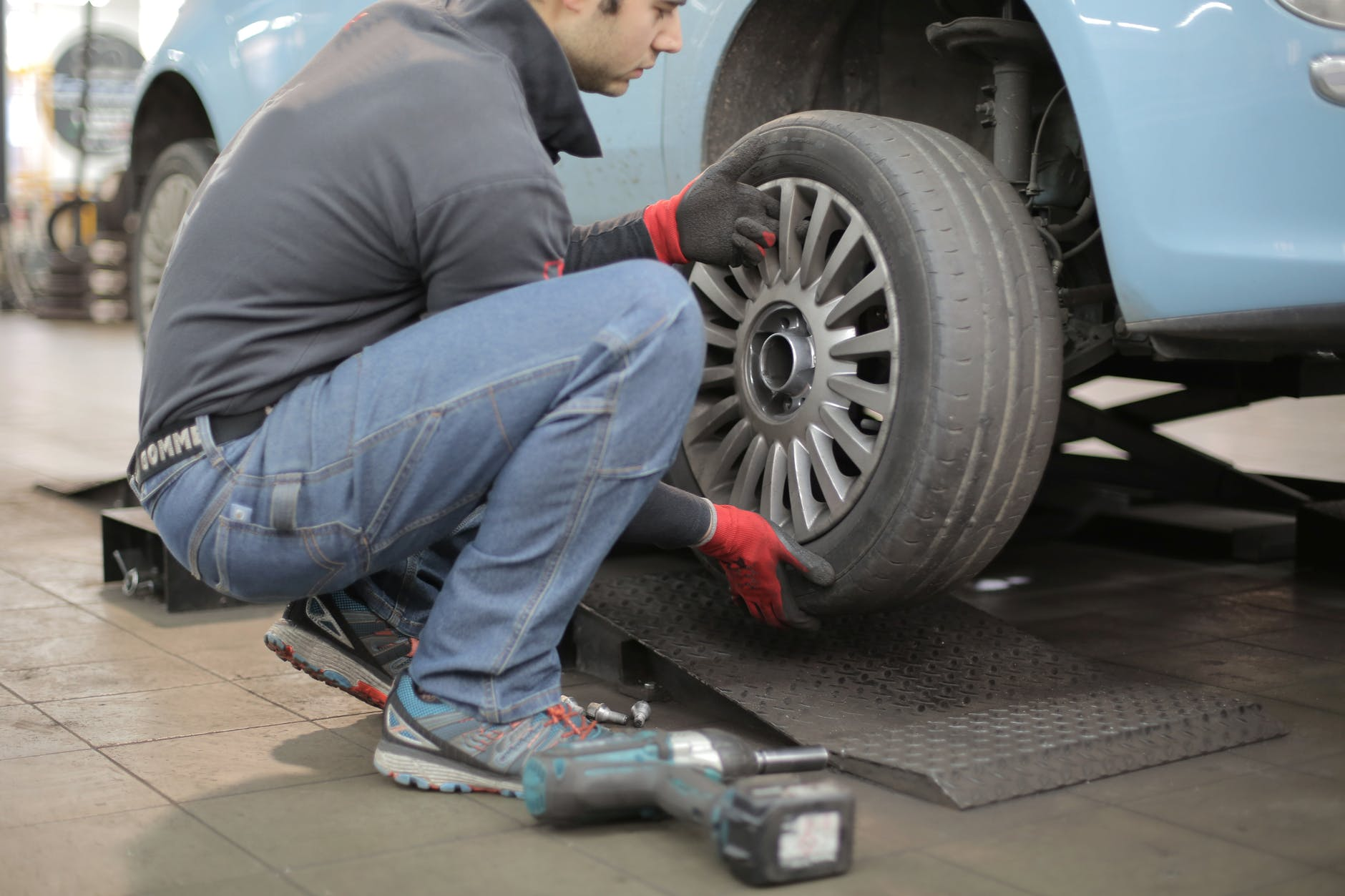 How Much Does It Cost to Get Tires Balanced