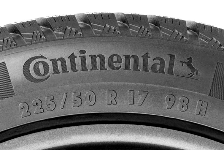 How to Find Out Tire Size