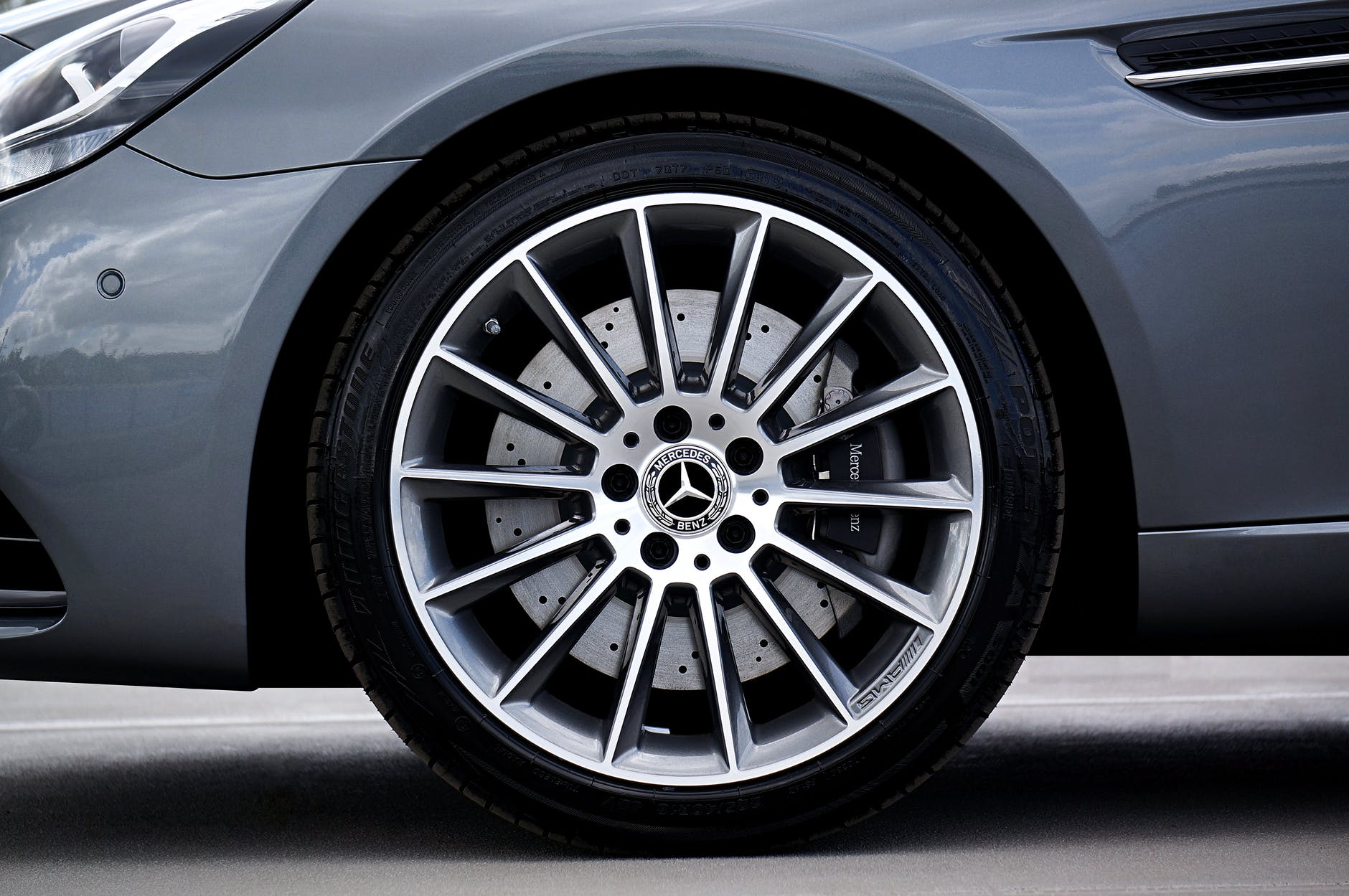 How to Find Tire Diameter