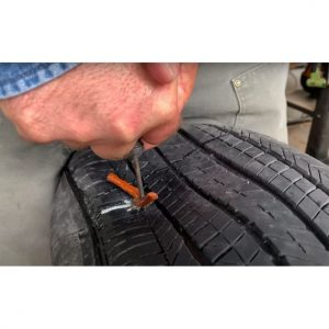 are tire patches safe