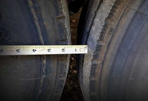 find out trailer tire size