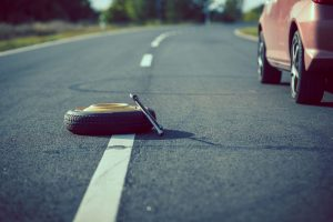 how fast should you drive on a spare tire
