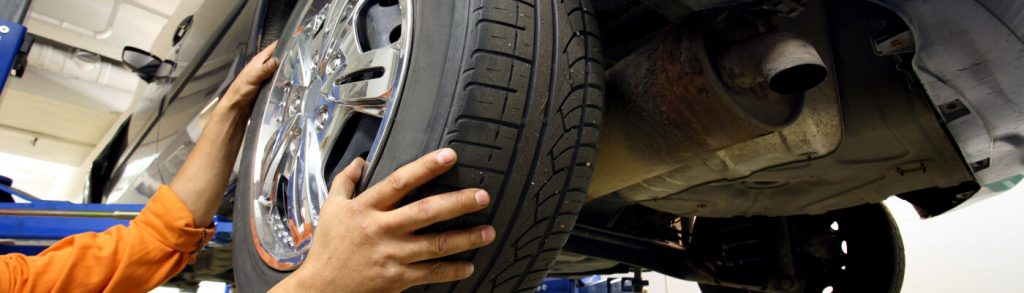 how long to rotate and balance car tires