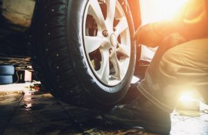 how long to rotate and balance your tires