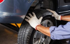 how much does it cost to repair a tire