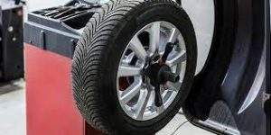 how much does mounting and balancing tires cost