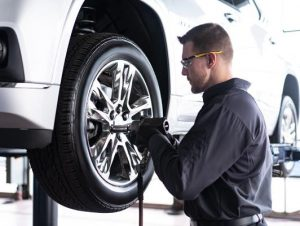 how much to get tires mounted and balanced