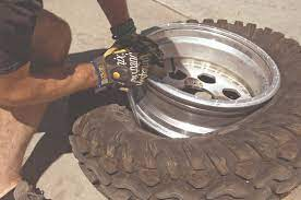 how to balance tires yourself