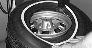 how to break atv tire bead