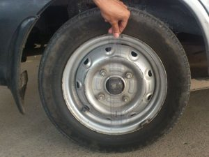 how to determine rim size for tires