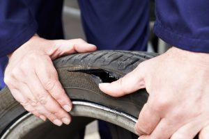 how to install a tire plug