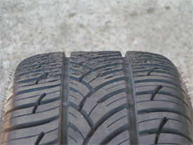how to tell if tires need balanced