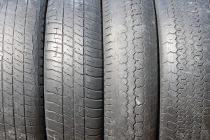 how to tell which tire is out of balance