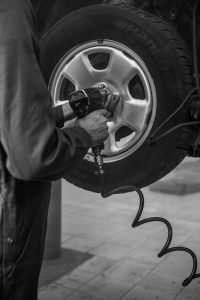 How to Change a Tire Valve Stem