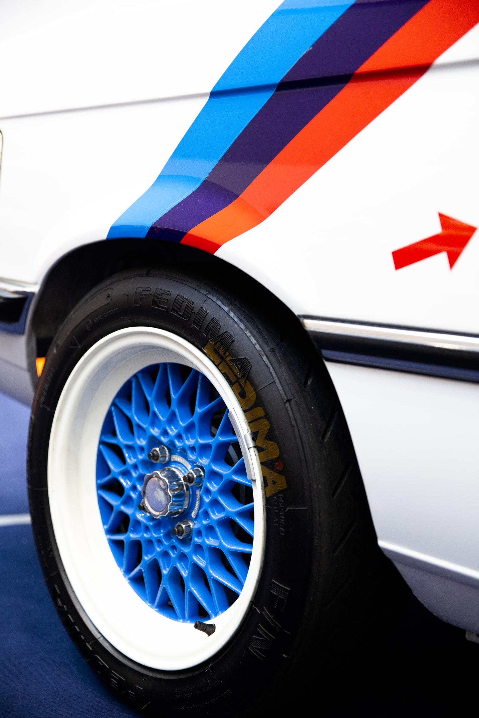 how to fix a tire stem leak