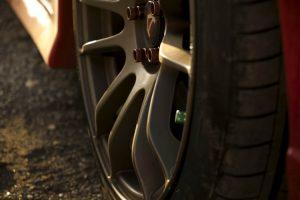 how to fix tire stem leak